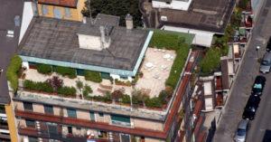 studio legale condominio terrazza