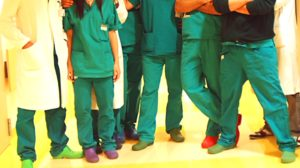 colpa medica responsabilità dell'equipe