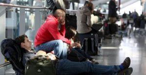Vacanze rovinate cancellazione e ritardo volo