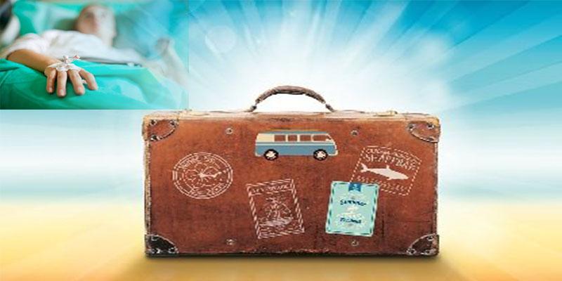 Rimborso pacchetto turistico per malattia