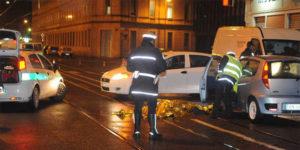 lesioni stradali gravi o gravissime