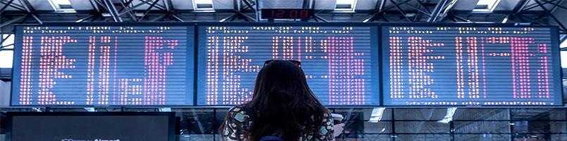 airline passengers ritardo o cancellazione volo