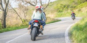 assicurazione terzo trasportato moto