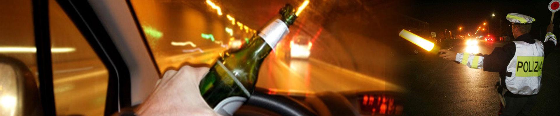 Avvocato Firenze Alcol Test
